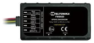 Teltonika FMB920